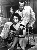 Carmen Jones  Dorothy Dandridge  Harry Belafonte  1954