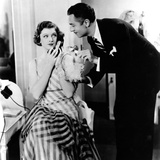 The Thin Man  Myrna Loy  William Powell  1934