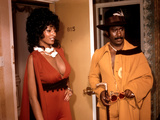 Coffy  Pam Grier  Robert Doqui  1973