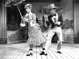 Show Boat  Marge Champion  Gower Champion  1951