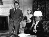 Holiday  Cary Grant  Doris Nolan  Henry Kolker  1938