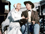 Calamity Jane  Doris Day  Howard Keel  1953