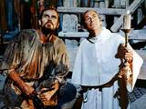 The Agony And The Ecstasy  Charlton Heston  Rex Harrison  1965