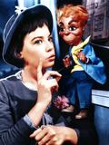Lili  Leslie Caron  1953
