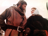 The Lion In Winter  Peter O'Toole  Katharine Hepburn  1968