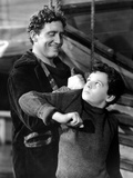 Captains Courageous  Spencer Tracy  Freddie Bartholomew  1937