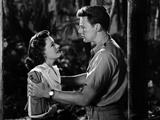 A Guy Named Joe  Irene Dunne  Van Johnson  1943