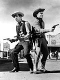 Pardners  Dean Martin  Jerry Lewis  1956  Guns