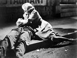 The Set-Up  Robert Ryan  Audrey Totter  1949