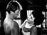 Cape Fear  Robert Mitchum  Polly Bergen  1962