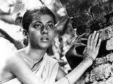 Pather Panchali  Umas Das Gupta As Adolescent Durga  1955