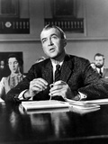 Anatomy Of A Murder  James Stewart  1959
