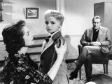Village Of The Damned  Barbara Shelley  Martin Stephens  George Sanders  1960