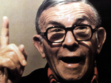 Oh  God!  George Burns  1977