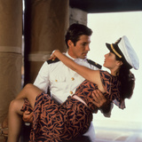 An Officer And A Gentleman  Richard Gere  Debra Winger  1982