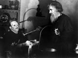 Young Frankenstein  Peter Boyle  Gene Hackman  1974