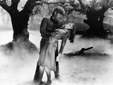 The Wolf Man  Lon Chaney Jr  Evelyn Ankers  1941