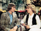 Oh  God!  John Denver  Dinah Shore  1977