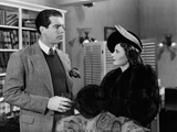 Remember The Night  Fred MacMurray  Barbara Stanwyck  1940