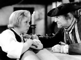 Treasure Island  Jackie Cooper  Lionel Barrymore  1934