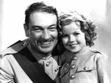 Wee Willie Winkie  Victor McLaglen  Shirley Temple  1937