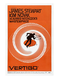 Vertigo  1958