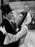 The Picture Of Dorian Gray  Hurd Hatfield  Donna Reed  1945