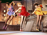 Sweet Charity  Paula Kelly  Shirley MacLaine  Chita Rivera  1969