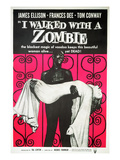 I Walked With A Zombie  Christine Gordon  1943