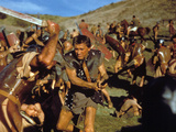 Spartacus  Kirk Douglas  1960