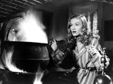 I Married A Witch  Veronica Lake  1942