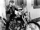 Wild Angels  Peter Fonda  1966