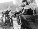 Wagon Master  (AKA Wagonmaster)  Ben Johnson  Harry Carey Jr  Joanne Dru  1950