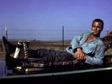 Cool Hand Luke  Paul Newman  1967  Leg Irons