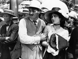 The Wedding March  Matthew Betz  Fay Wray  1928