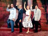 The Band Wagon  Jack Buchanan  Fred Astaire  Nanette Fabray  Oscar Levant  1953
