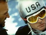 Downhill Racer  Gene Hackman  Robert Redford  1969