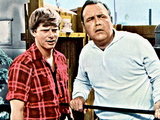 The Loved One  Robert Morse  Jonathan Winters  1965