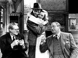 You Can't Take It With You  Lionel Barrymore  James Stewart  Jean Arthur  Edward Arnold  1938