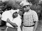 Show Boat  Hattie McDaniel  Paul Robeson  1936