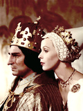 Richard III  Sir Laurence Olivier  Claire Bloom  1956