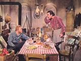 Lust For Life  Kirk Douglas  Anthony Quinn  1956