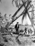 Treasure Island  Jackie Cooper  1934