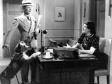 When's Your Birthday  Corky The Dog  Joe E Brown  Marla Shelton  1937