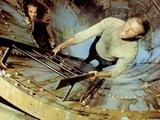 Poseidon Adventure  Ernest Borgnine  Gene Hackman  1972