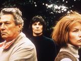 Sunday Bloody Sunday  Peter Finch  Murray Head  Glenda Jackson  1971  Sexual Triangle