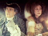 Barry Lyndon  Ryan O'Neal  Marisa Berenson  1975