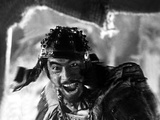 The Seven Samurai  (AKA Shichinin No Samurai)  Toshiro Mifune  1954