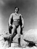 Superman  Kirk Alyn  1948