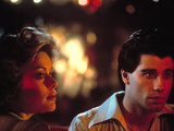 Saturday Night Fever  Donna Pescow  John Travolta  1977
